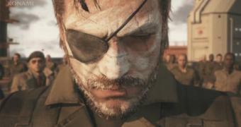 Compilação Metal Gear Solid V será lançada para o Steam