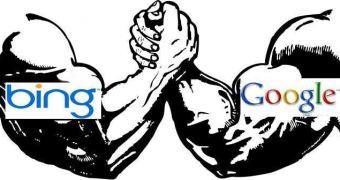 Quem é mais inteligente, Google, Bing ou uma criança de 6 anos?