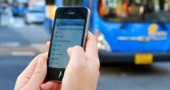 Novo protótipo de smartphone é carregado pelo som