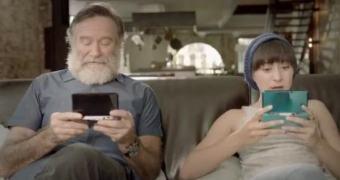 Nintendo responde pedido de fãs por tributo à Robin Williams