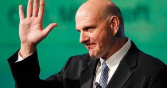 Steve Ballmer se afasta em definitivo da Microsoft