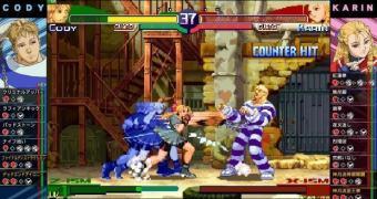 Capcom traz clássicos dos arcades de volta no Japão