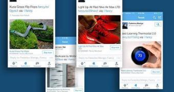 """Twitter pretende introduzir botão """"comprar"""" em mensagens"""