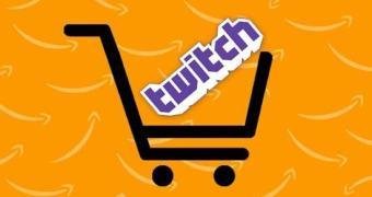 Amazon confirma compra do Twitch por US$ 970 milhões