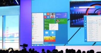 Windows 9 contará com processo de upgrade com um clique