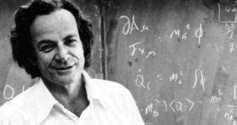 Leia a íntegra das palestras de Richard Feynman na faixa