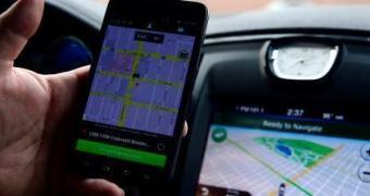 Ouch! Uber é banido da Alemanha