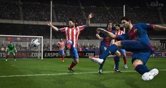 Criador do Oculus Rift gostaria de dar suporte à série FIFA