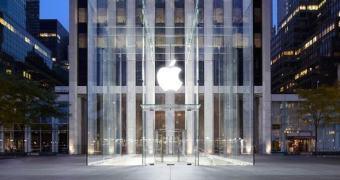 Apple convida imprensa de moda em massa para seu keynote
