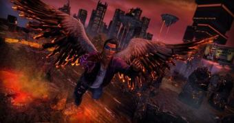Contos de fada inspiraram Saints Row: Gat Out of Hell