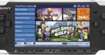 PSP perderá acesso à PS Store na segunda em várias regiões