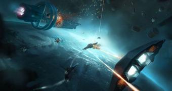 Elite: Dangerous, o jogo de US$ 13 milhões