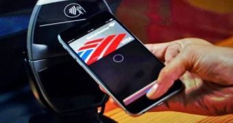NFC do iPhone 6 será restrito ao Apple Pay