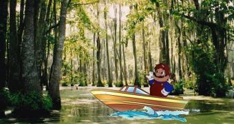Artista fala sobre jogo do Mario cancelado para o CD-i