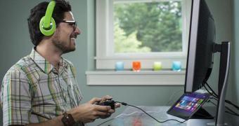 Microsoft lançará controle do Xbox One para PC