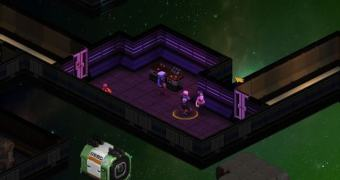 Double Fine anuncia fim do desenvolvimento do Spacebase DF-9