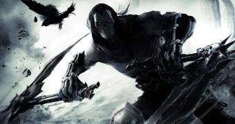 Nordic Games critica orçamento astronômico do Darksiders 2