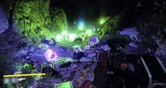 """Bungie corrige bug que criou """"Caverna do Loot"""" em Destiny"""