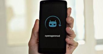 Google teria tentado adquirir a Cyanogen
