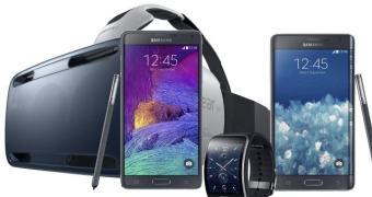 Samsung prevê quedas nos lucros de até 60% no 3º trimestre