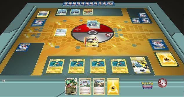Pokémon-Trading-Card-Game-Online