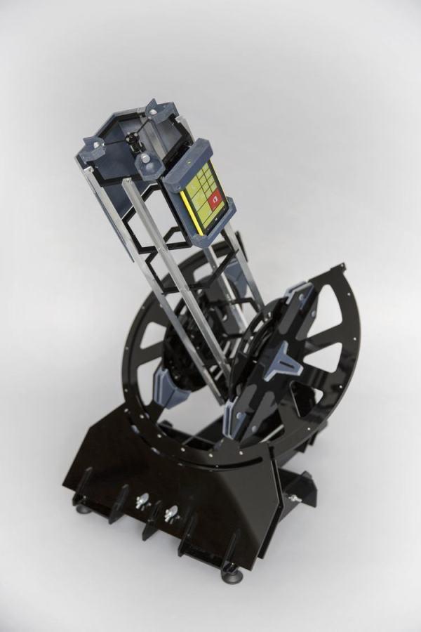 lumiascopio