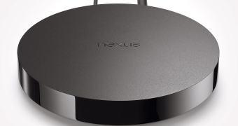 Google tenta se mudar do meu quarto para a minha sala com o Nexus Player