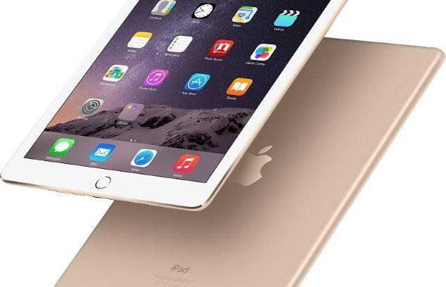 Novo iPad Air 2