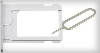 Apple: um único SIM card para todos dominar
