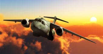Missão Dada é missão cumprida: Embraer apresenta o KC-390