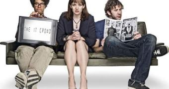 O horror: NBC vai tentar refilmar The IT Crowd. De novo