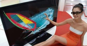 LG é a última empresa a sair do mercado de TVs de plasma