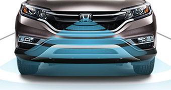 Honda, estraga-prazeres, cria sistema de detecção de pedestres