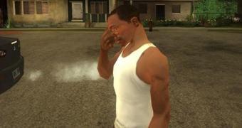 GTA: San Andreas para PC recebe atualização e você não gostará disso