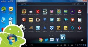 Novas versões do Visual Studio abrem de vez as portas da Microsoft para o Android