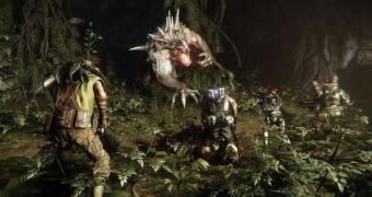 Todos os novos mapas do Evolve serão gratuitos