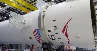 Elon Musk desenvolvendo X-Wings. Mais ou menos.