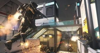 Activision está derrubando vídeos que revelam cheats de CoD: Advanced Warfare
