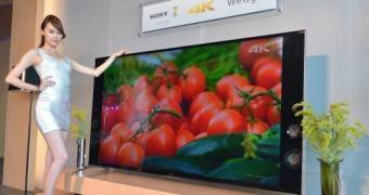 Sony anuncia corte nas linhas de TVs e smartphones