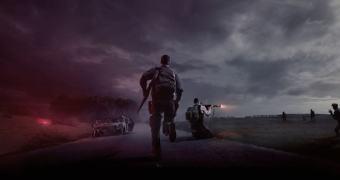 Bohemia Interactive revela planos para o DayZ