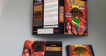 Cinemaware anuncia novo jogo… para o Mega Drive!