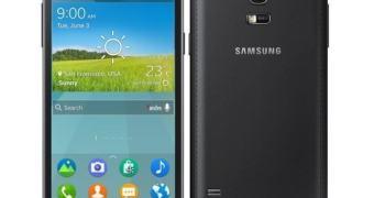 Samsung não vai desistir facilmente dos smartphones Tizen