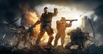 Warface para Xbox 360 ganha data para morrer