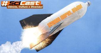 SciCast #58 — Propulsão Espacial