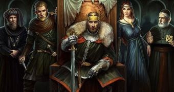 Total War Battles: Kingdom, o novo jogo gratuito da Creative Assembly