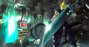 Final Fantasy VII será lançado para PS4, mas…