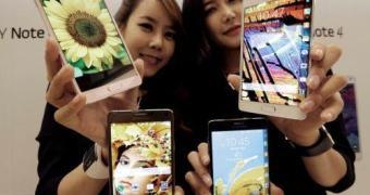 Samsung estuda lançar versão 64 bits do Galaxy Note 4