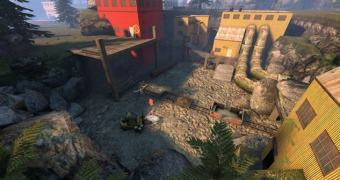 Lambda Wars, o jogo de estratégia baseado no Half-Life