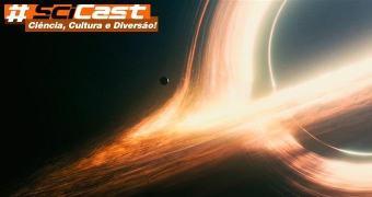 SciCast #59 — A Ciência de Interestelar