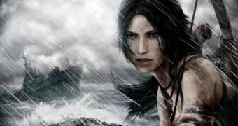 Tomb Raider será transformado em minissérie